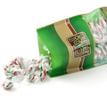 Christmas Mint Twists Hard Candy