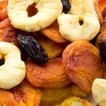 California Mixed Fancy Dried Fruits