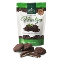 Passover Dark Chocolate Mint Matzos Pouch - 5.5oz Bag