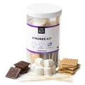 Oh! Nuts Classic S'mores Kit
