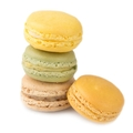 Exotic Gourmet French Macarons