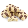 Passover Checkerboard Cookies