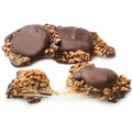 Passover Dark Chocolate Cashew Paws - 7 OZ Box