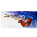 Rosemarie Milk Chocolate Bar - No Sugar Added