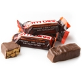 Chocolate Nutty Chews - 1 LB Bag