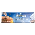 Alprose Swiss Baking Chocolate