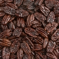 Honey Baked (Chinese) Pecans