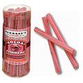 Handmade Hot Cinnamon Hot Cocoa Stirrer Candy