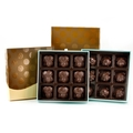 Chocolate Plagues of Frogs & Locusts Gift Box Set