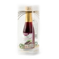Sparkling Concord Grape Juice - 6.3 FL OZ Bottle