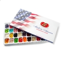 Jelly Belly 'Made In America' 40 Flavor Box