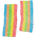 Multicolor Rainbow Sour Belts