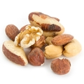 Passover Roasted Unsalted Mixed Nuts