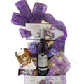 Lavender Lily Purim Display (Israel Only)