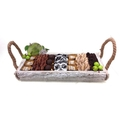 Rosh Hashanah Wooden Tray - Israel Only