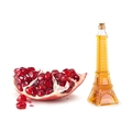 Rosh Hashanah Favor Mini Eiffel Tower Honey Bottle
