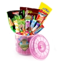 Camp Care Packages - Cool Keep It Fresh Canister Kids Camp Gift