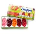 Jelly Belly Snapple Mix Jelly Beans Box
