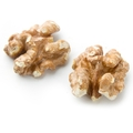 Dry Roasted Unsalted Walnuts