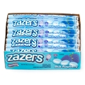 Zazzers Blue Raspberry Candy Rolls- 16CT