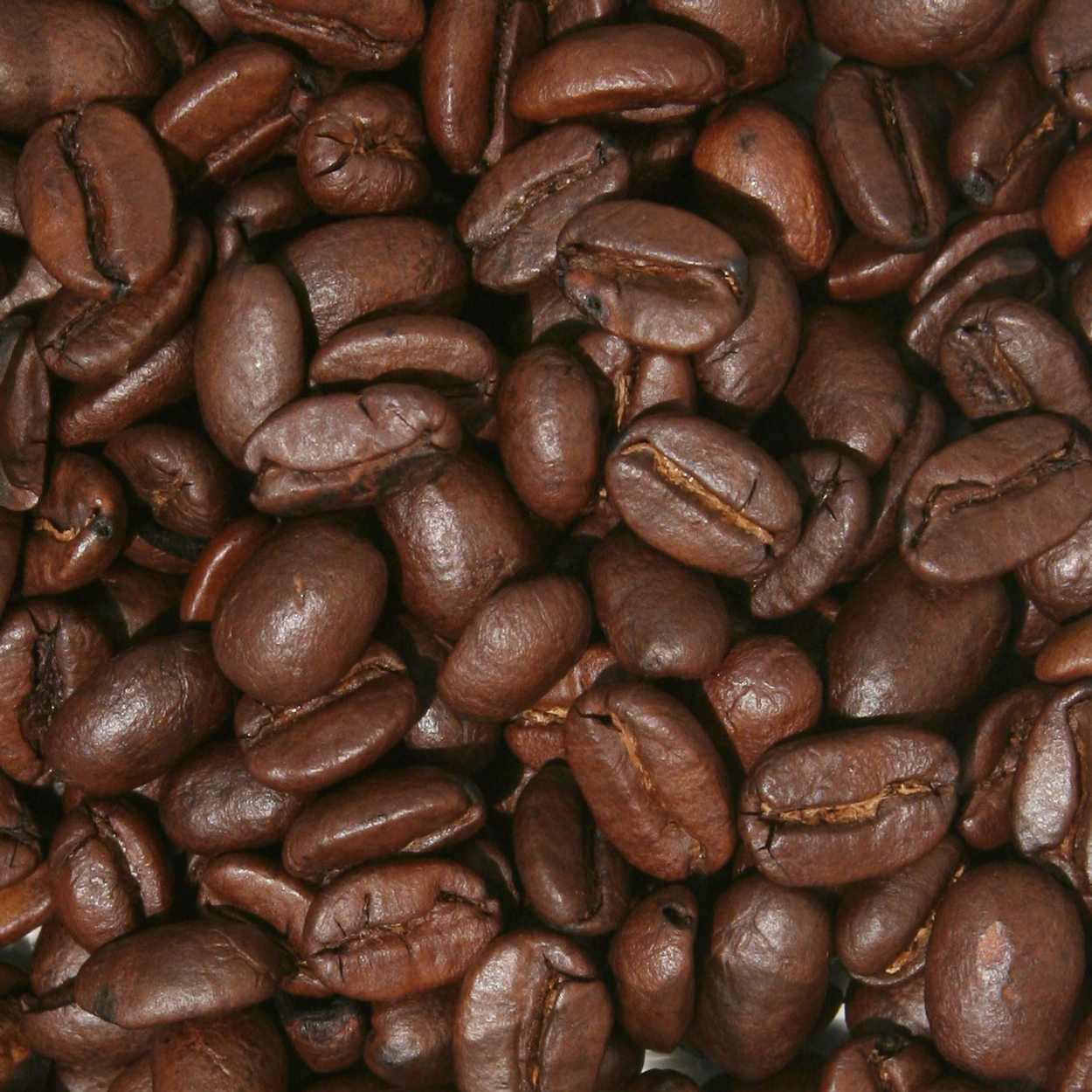 Chocolate Raspberry Coffee Beans - 8 oz • Gourmet Coffee Beans and ...