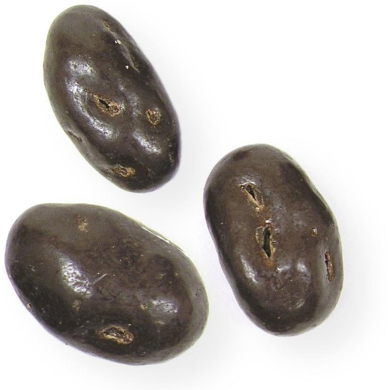 Dark Chocolate Covered Raisins • Chocolate Covered Dried Fruit ...