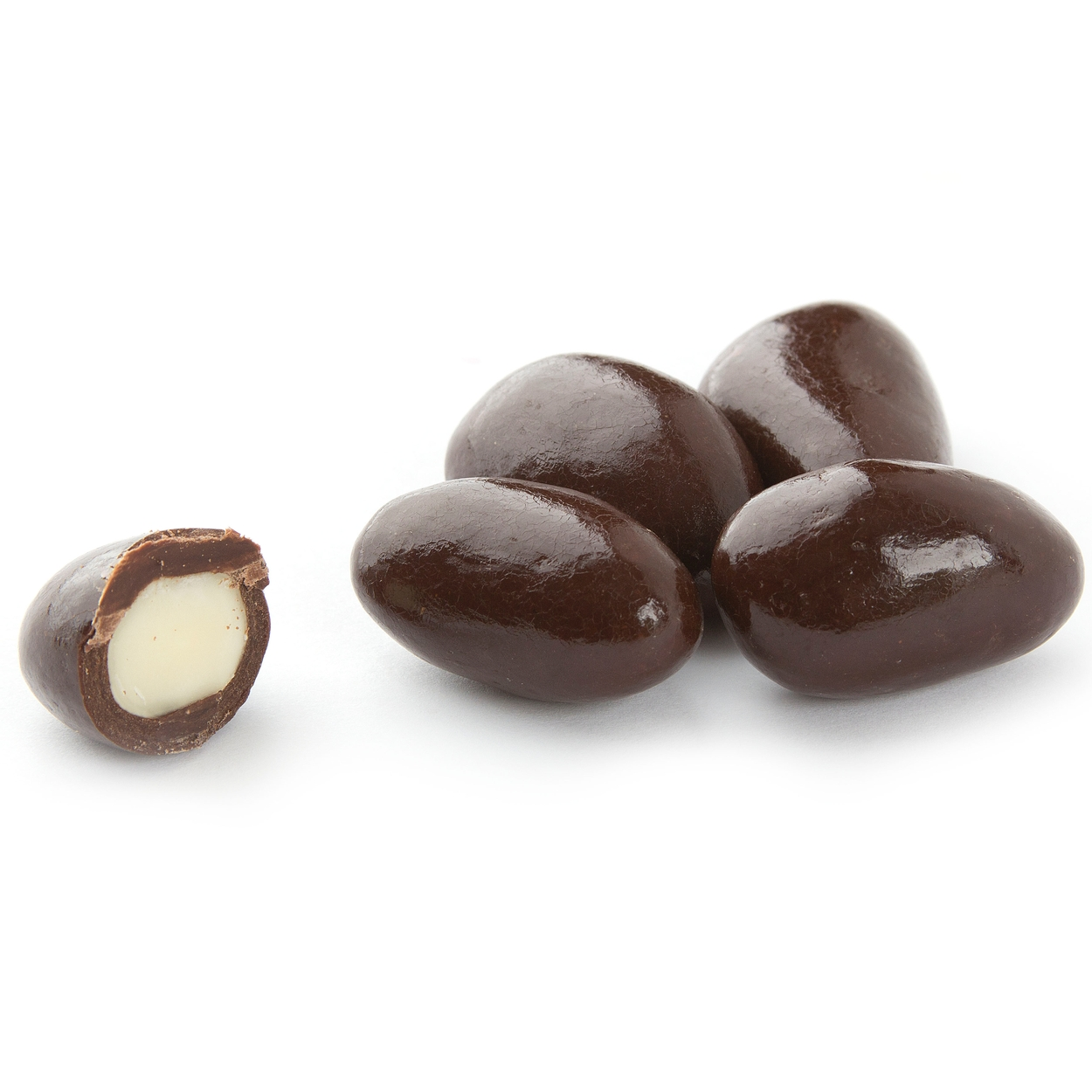 Chocolate Covered Nuts – Buy in Bulk By The Pound • Oh! Nuts®
