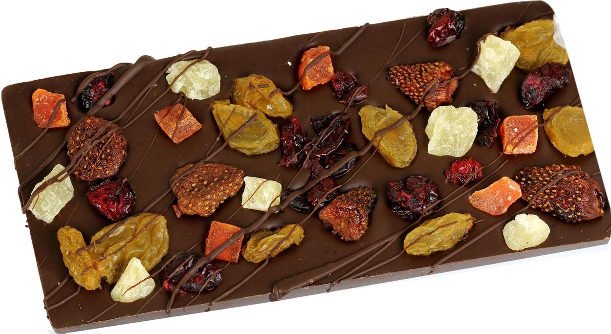 Bulk Chocolate Bars - Pumpkin Chocolate Chip Cookies
