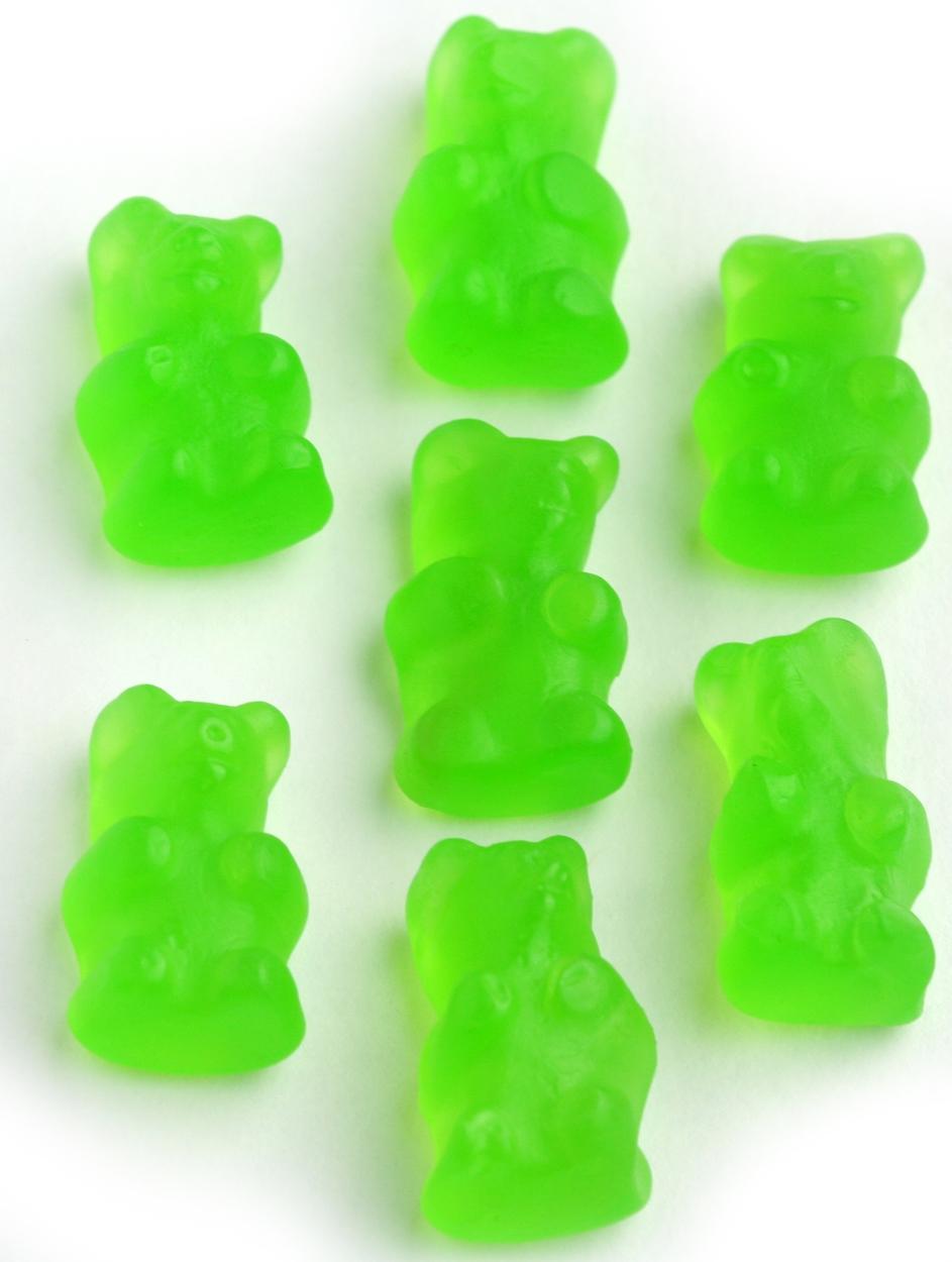 Green Gummy Bear - Actionappraisal.Us Best Wallpaper 2018