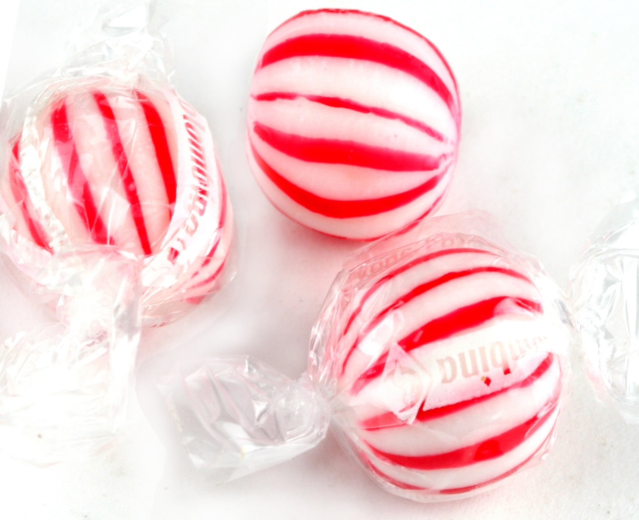 Colombina Jumbo Mint Candy Balls, Peppermint Hard Candy • Oh! Nuts®