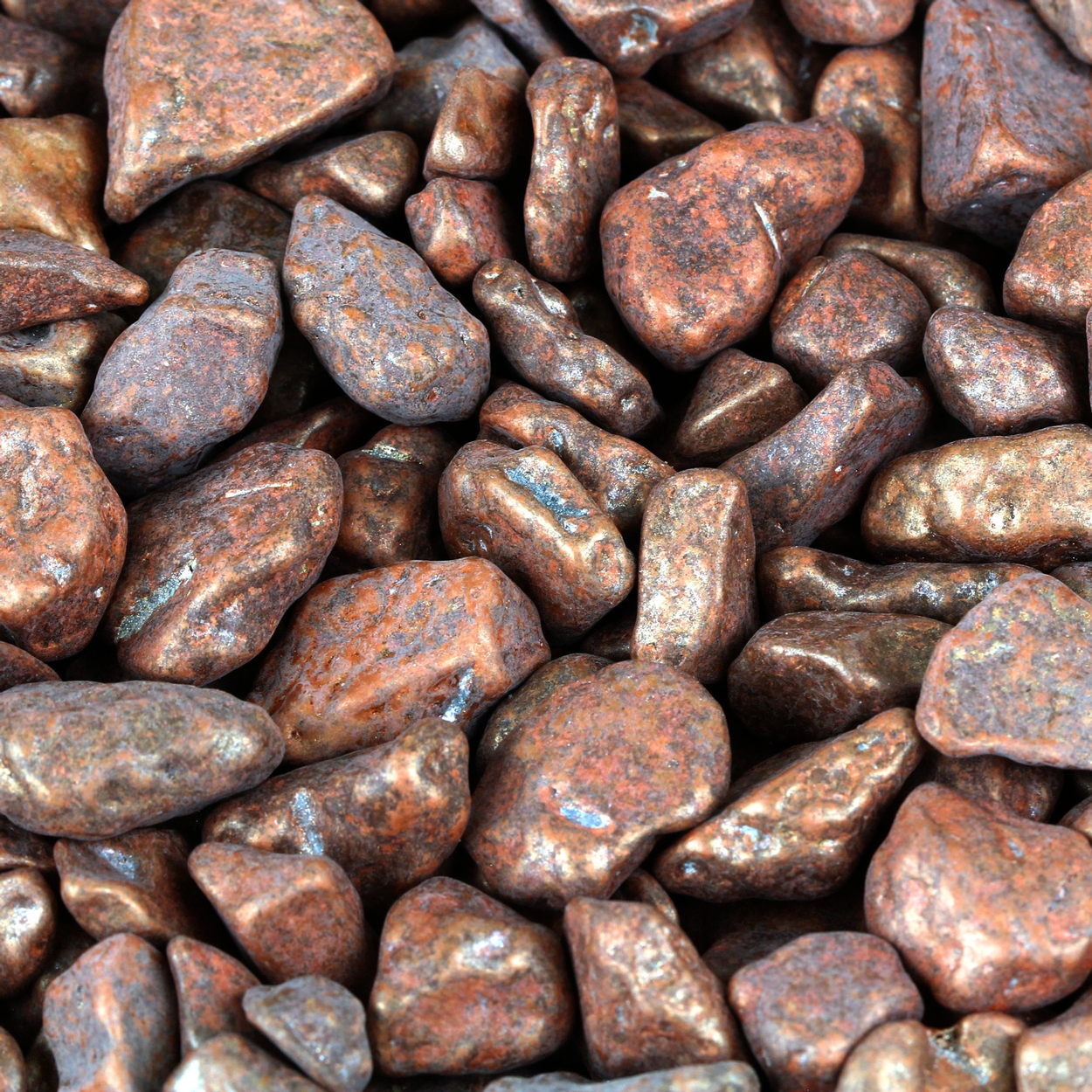 Chocolate Rock Nuggets • Chocolate Candy Delights • Buy in Bulk By ...