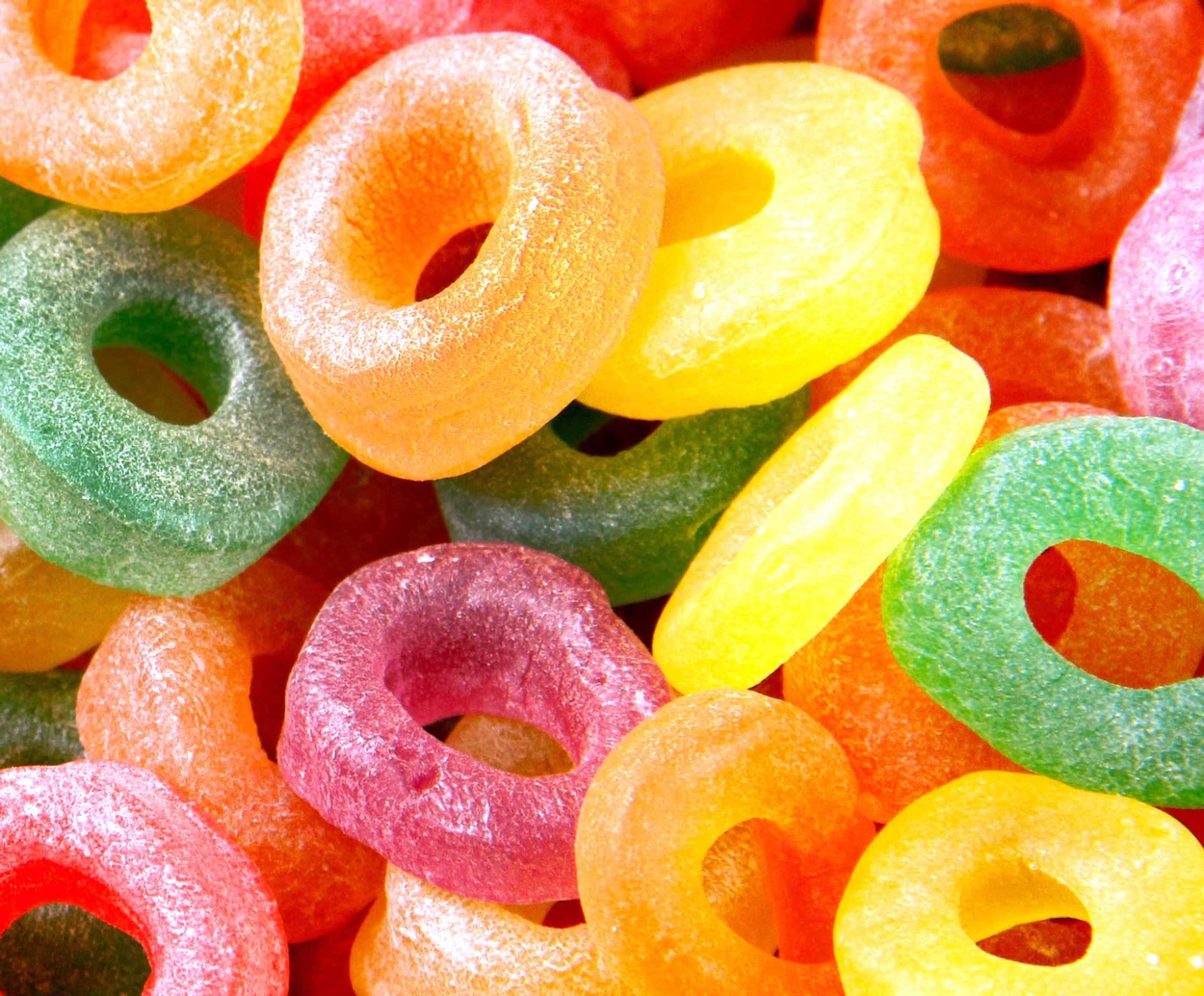 coming rings company peach ferrara gummy candy soon