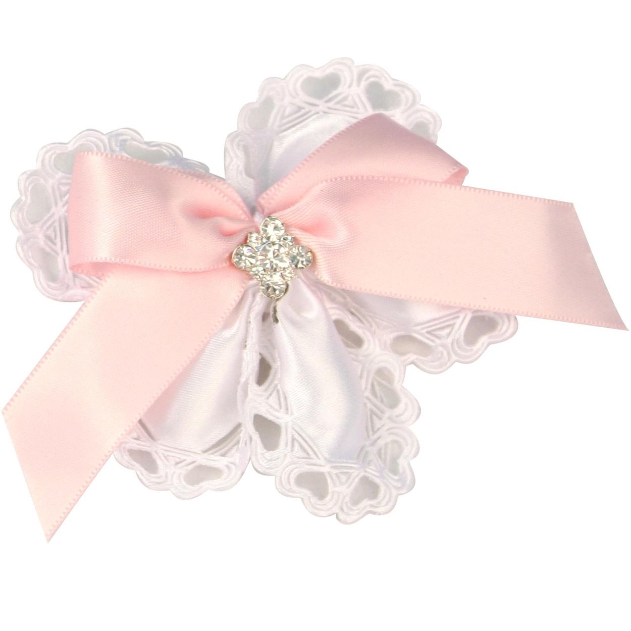 Baby Pink Jordan Almond Flower • Jordan Almonds Candy • Bulk Candy ...