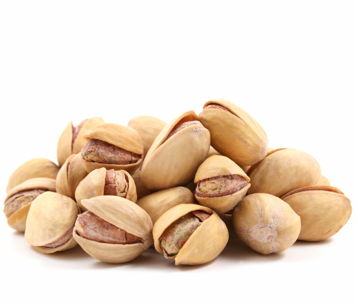 How to Roast Pistachios recommendations
