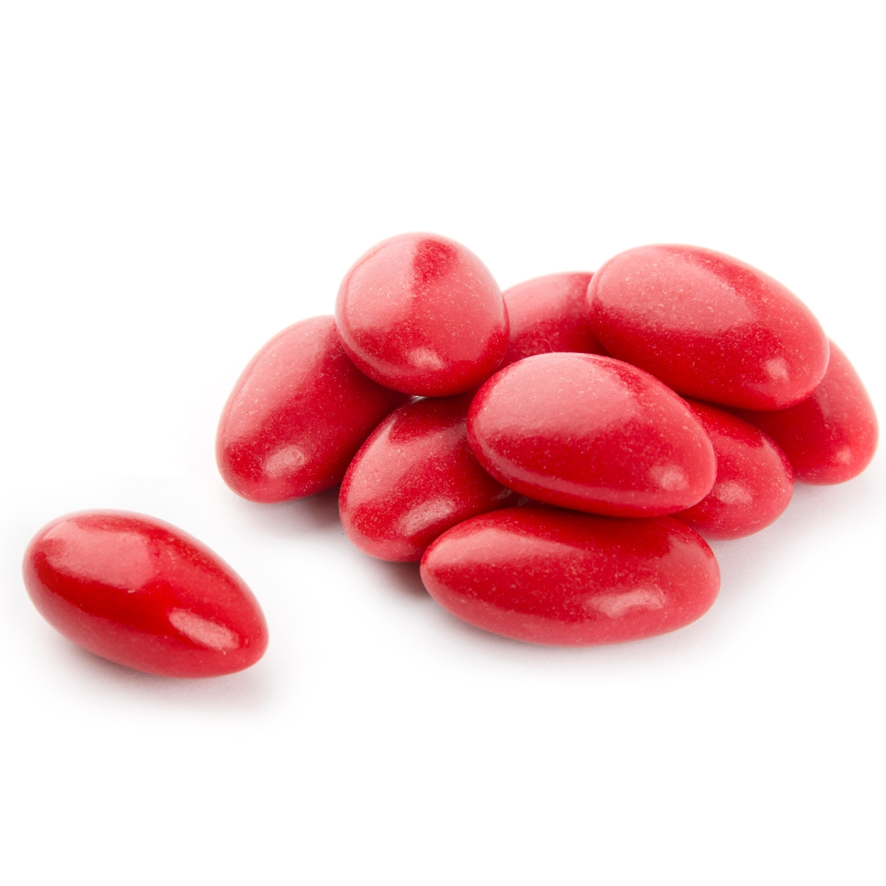 super fine red jordan almonds jordan almonds candy bulk candy oh nuts