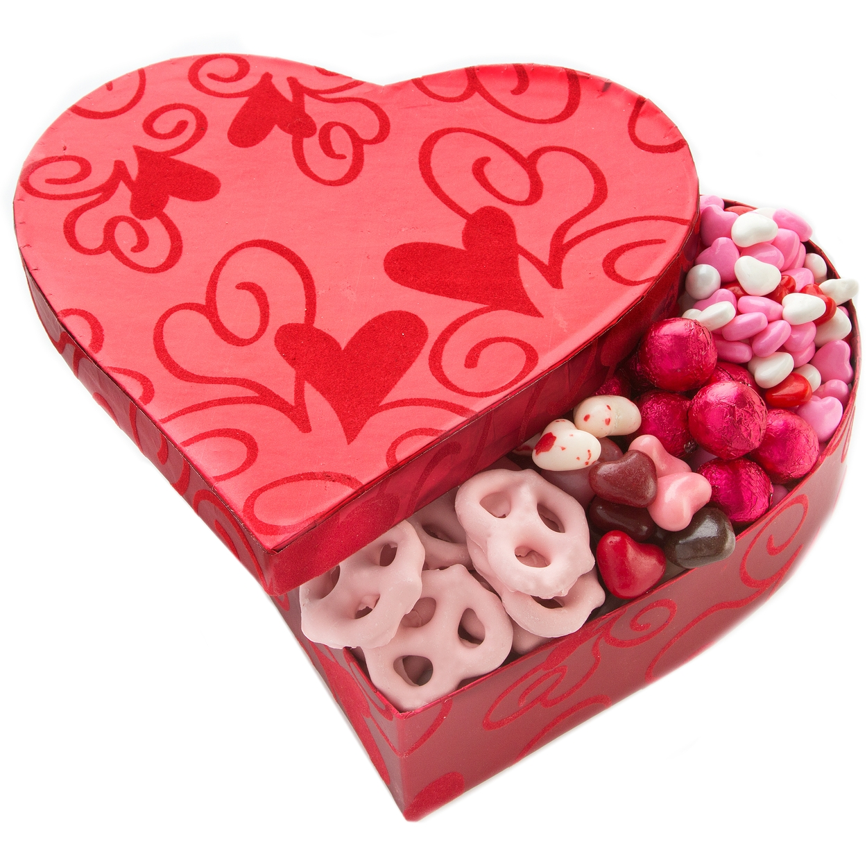 Valentine's Day Chocolates, Cookies, Baskets & Gifts • Oh! Nuts®