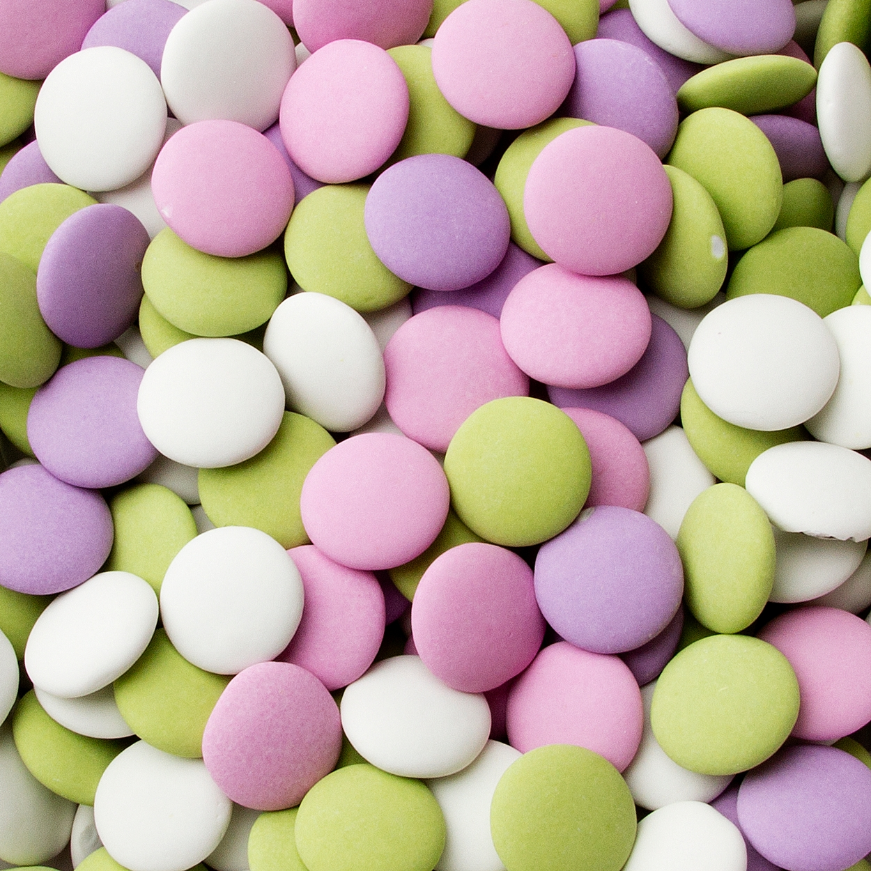 Pastel Mint Chocolate Lentil Candies in Bulk • Oh! Nuts®