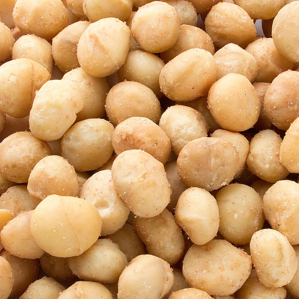Bulk Macadamia Nuts • Buy Macadamias in Bulk By The Pound • Oh! Nuts®