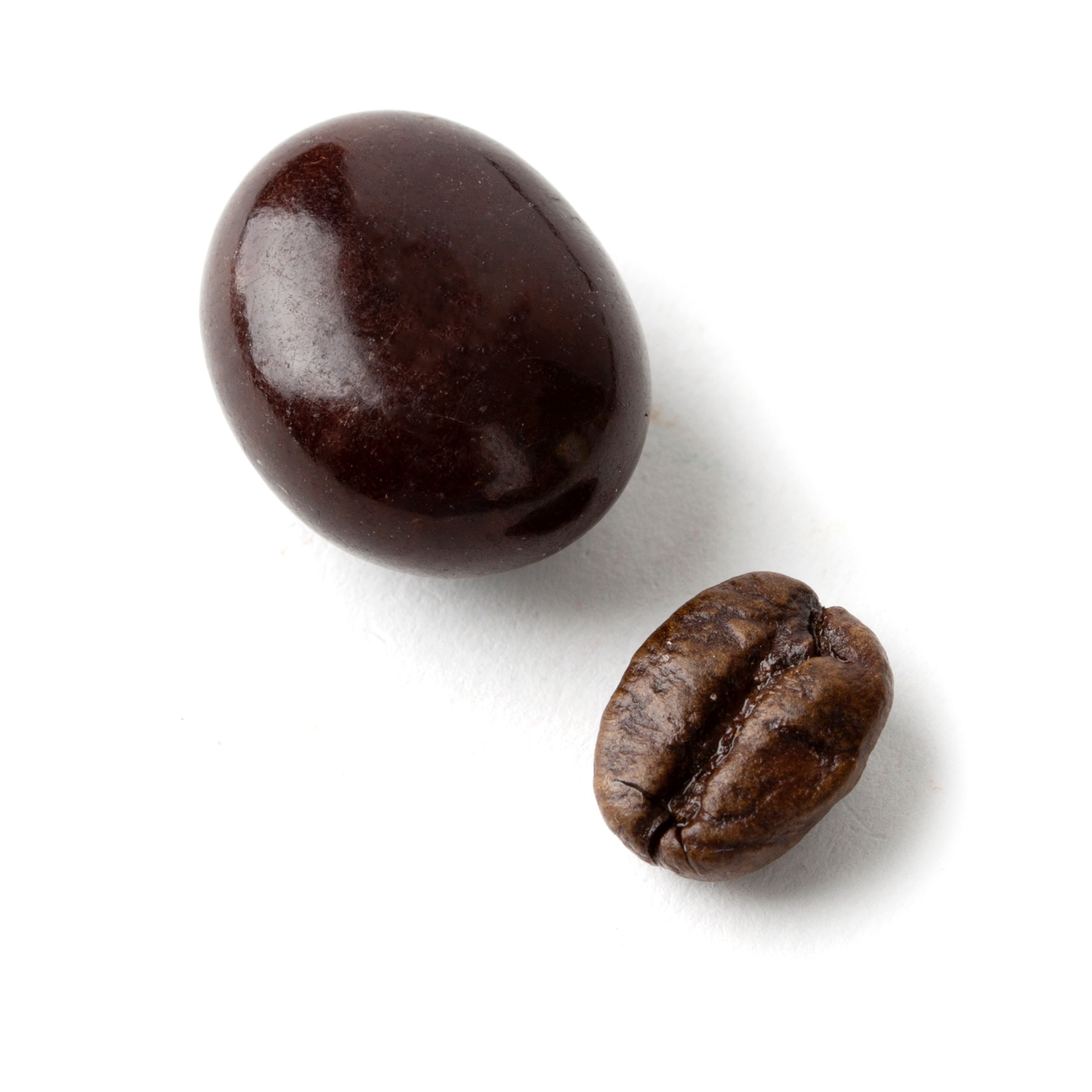Dark Chocolate Covered Espresso Beans • Chocolate Covered Nuts ...