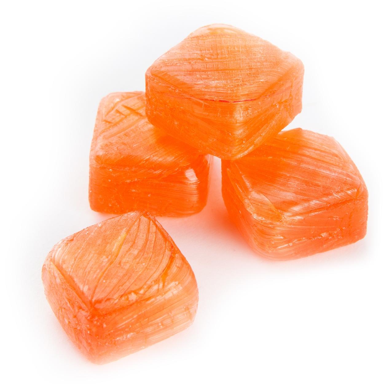orange candy bulk orange colored candies oh nuts