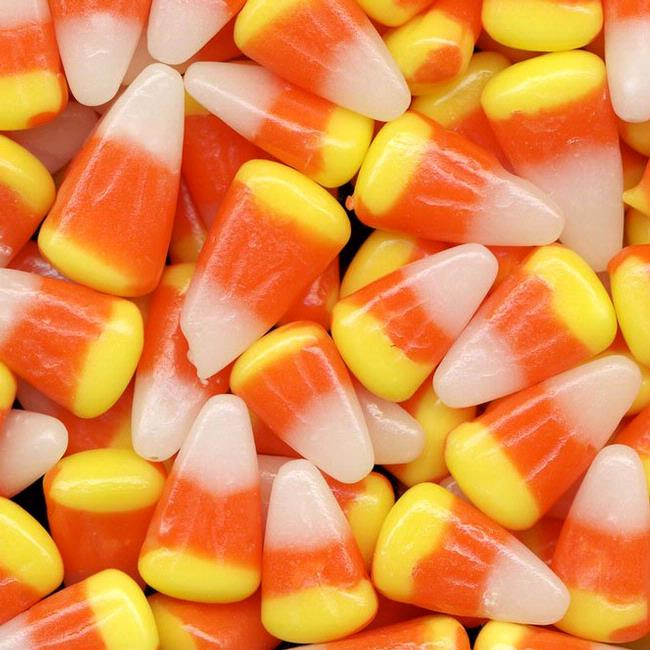 Regular Candy Corn Jelly Belly Candy Corn
