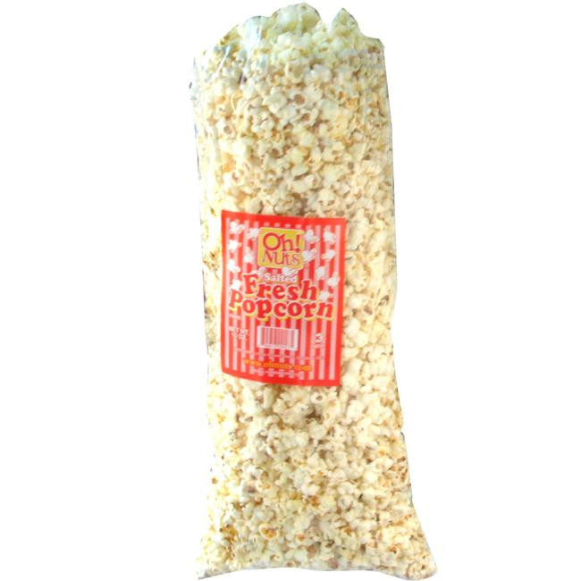 Unpopped Popcorn Bags Images
