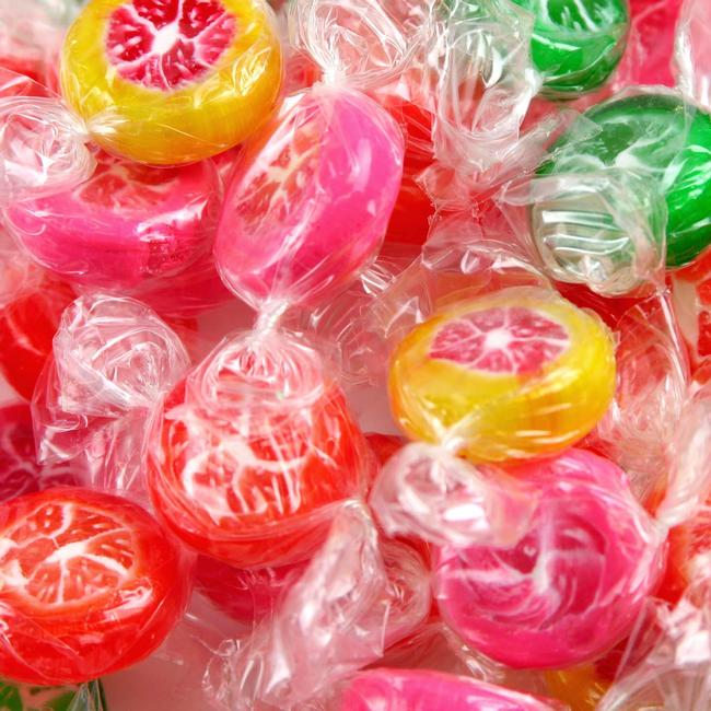 Candy By Bulk