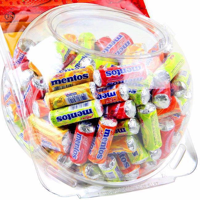 Mentos Mini Rolls Mentos Mini Candy Rolls