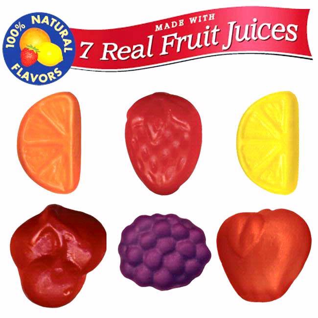 belly fruit