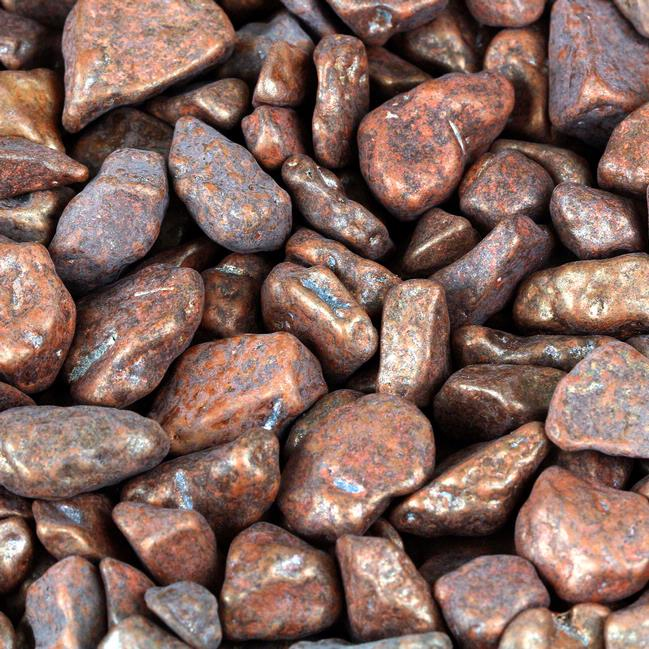 Chocolate Rock Cakes