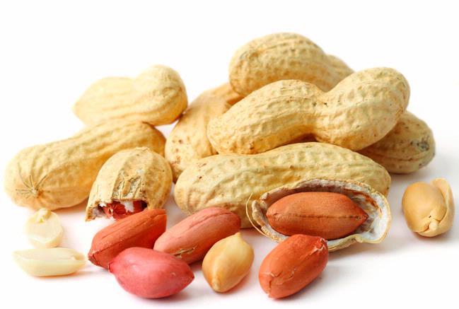 Peanuts In Diet plan Linked To Lower Mortality
