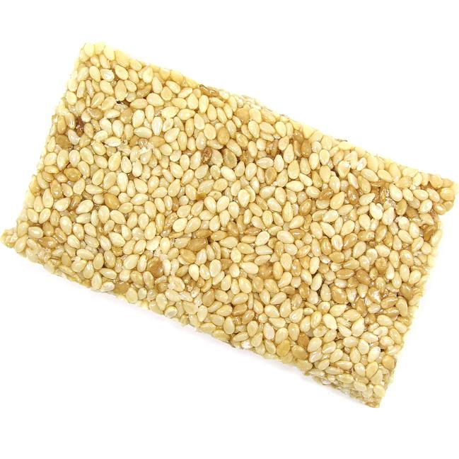 Sesame Brittle Crunch • Bulk Nut & Seed Brittle Crunch • Bulk Nuts ...