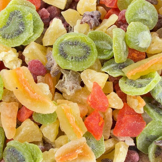 dry fruits exotic fruit
