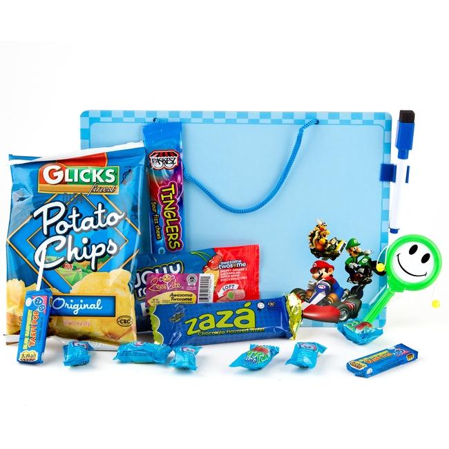 Cool Super Mario Memo Board Kids Camp Gift Campchamp